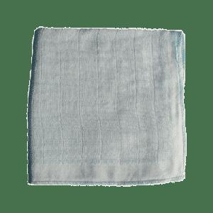 Nuscheli - Babyblau