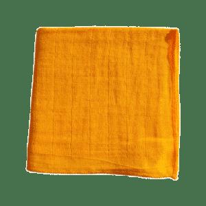 Nuscheli - Mandarine