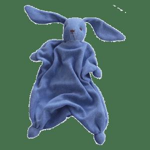 Peppa Schmusetuch Tino - Blau