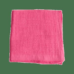 Nuscheli - Pink