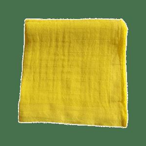 Nuscheli - Zitrone