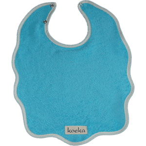 Koeka Laetzchen mit Druckknöpfen