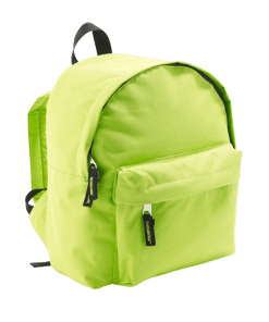 Kinder Rucksack Rider – Apfelgrün
