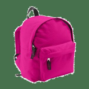 Kinder Rucksack Rider – Fuchsia