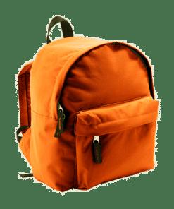 Kinder Rucksack Rider – Orange