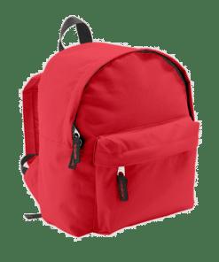 Kinder Rucksack Rider – Rot